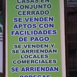Macc Finca Raíz en Bogotá