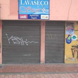 Lavaseco Star en Bogotá