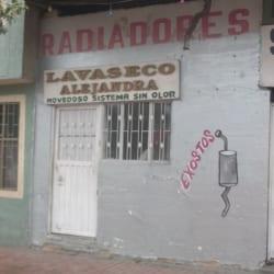 Lavaseco Alejandra en Bogotá
