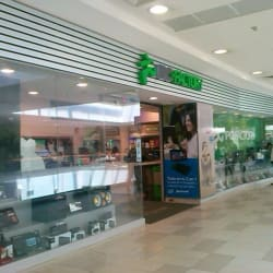 PC Factory - Mall Plaza Alameda en Santiago