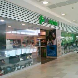 PC Factory - Mall Plaza Alameda en Santiago