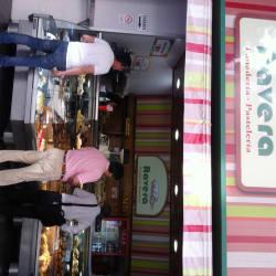 Pizzería Ravera - Merced en Santiago