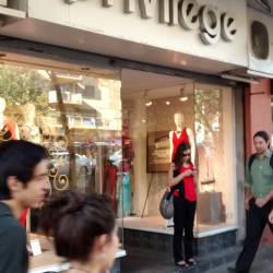 Privilege - Providencia  en Santiago