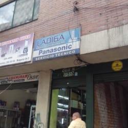 Ladiga Electrocomunicaciones LTDA en Bogotá