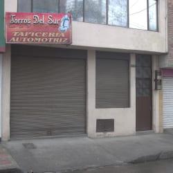 Forros Del Sur en Bogotá