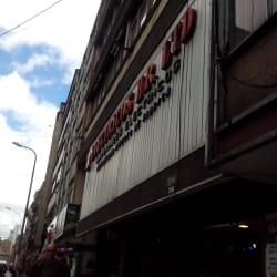 Eléctricos HR LTDA en Bogotá