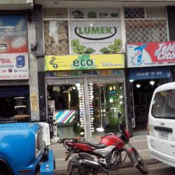 Eco S.A.S en Bogotá