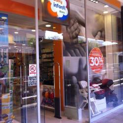 Baby Infanti Mall Portal La Dehesa en Santiago