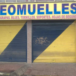 Leomuebles en Bogotá