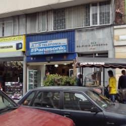 At&s Telefonía LTDA en Bogotá