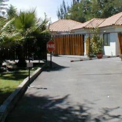 Motel Fiesta Inn en Santiago