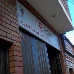 Aseo Internacional S.A. E.S.P en Bogotá