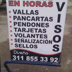 Avisos Cota en Bogotá