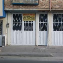 Finca Raíz Sofía en Bogotá