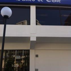 Banco de Chile - Providencia / Luis Thayer Ojeda en Santiago