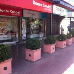 Banco Condell - El Faro en Santiago