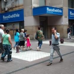 Banco CrediChile Estado en Santiago