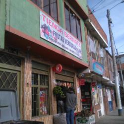 Tienda Bernate en Bogotá