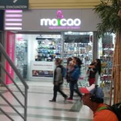 Maicao - Mall Paseo Arauco Estación en Santiago