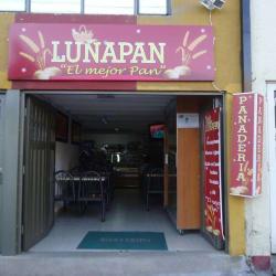 Panadería Lunapan  en Bogotá