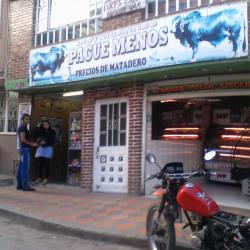 Districarnes Paguemenos en Bogotá