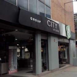 Óptica City Visión Group en Bogotá
