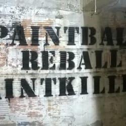 Paintball Paint killer en Bogotá