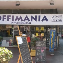 Offimania- Providencia  en Santiago