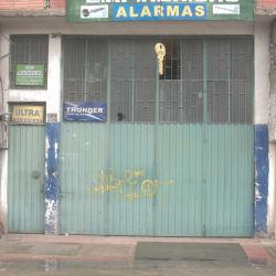 Cerrajería Limpiabrisas en Bogotá