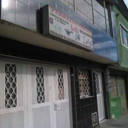 Ferrelectricos L.M en Bogotá