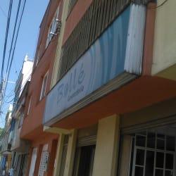Bollé Lavanderia en Bogotá