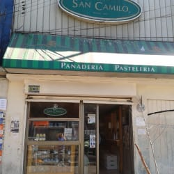 San Camilo - Lo Prado en Santiago