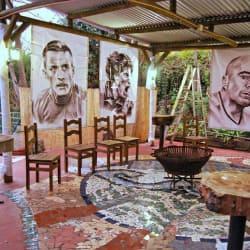 Restobar Midas en Santiago