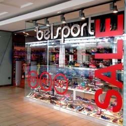Belsport Pajaritos en Santiago