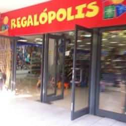 Regalópolis - Providencia en Santiago