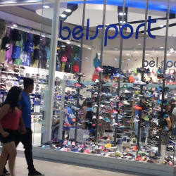 Belsport Florida Center en Santiago