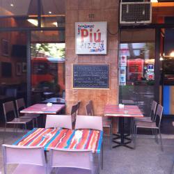 Piú Pizza - Providencia  en Santiago