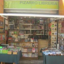 Librería Pizarro  en Santiago