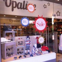 Opaline - Mall Portal La  Dehesa en Santiago