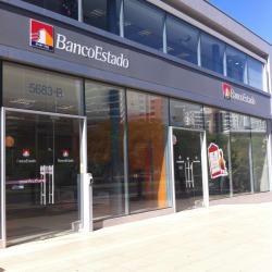 Banco Estado Alonso de Córdova en Santiago