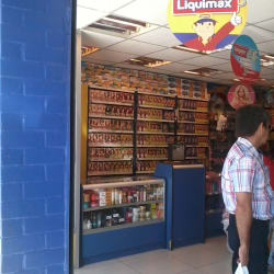 Liquimax- Eyzaguirre en Santiago