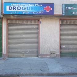 Droguería Dpt en Bogotá
