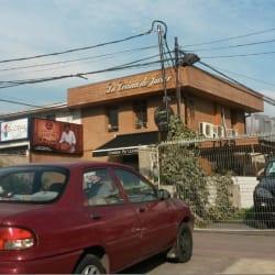 La Cocina de Javier - Pa' llevar en Santiago