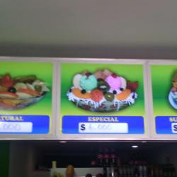 Frutería y Cafetería La Casa Del Pan De Bono en Bogotá