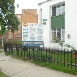 Fundación Ase en Bogotá