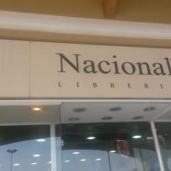 Librería Nacional - Jumbo Peñalolén en Santiago