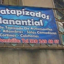 Lavatapisadoz Manantial en Bogotá