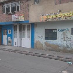 Restaurante El Buen Sazón Carrera 84A  en Bogotá