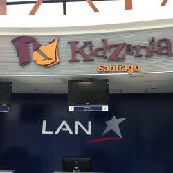 Kidzania - Parque Araucano en Santiago