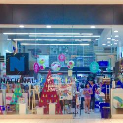 Librería Nacional - Mall Plaza Egaña en Santiago